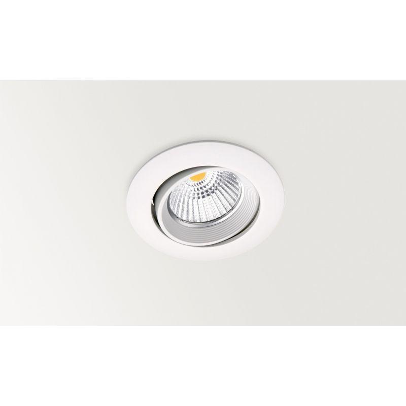 DOWNLIGHT LED DOT TILT 11W 3000K BLANCO