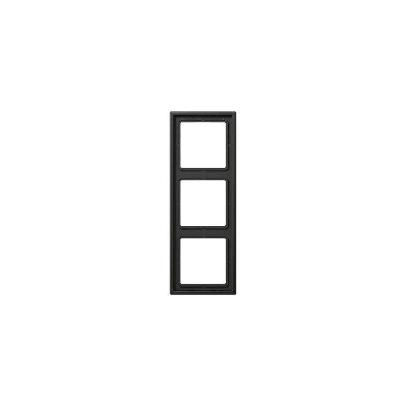 Marco 3 elementos antracita AL2983AN Jung