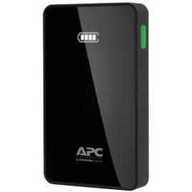 Cargador batería portátil APC Mobile Power 5000 ma/h Negro