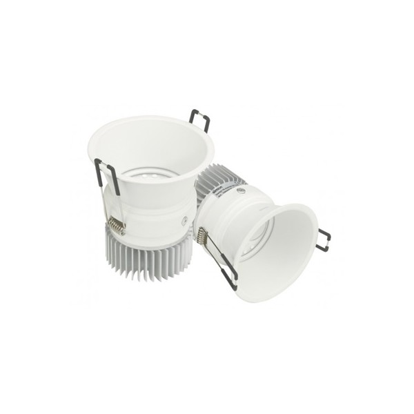 ARO LED REDONDO 15W 830 900LM 50° BLANCO - SIMON
