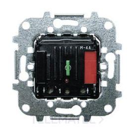 Regulador electrónico pulsación Niessen 8160.1 Sky Olas Arco y Tacto