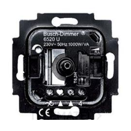 Regulador giratorio de intensidad niessen 8160.3