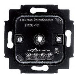 Regulador electrónico Niessen 8160.9 Sky Olas Arco y Tacto