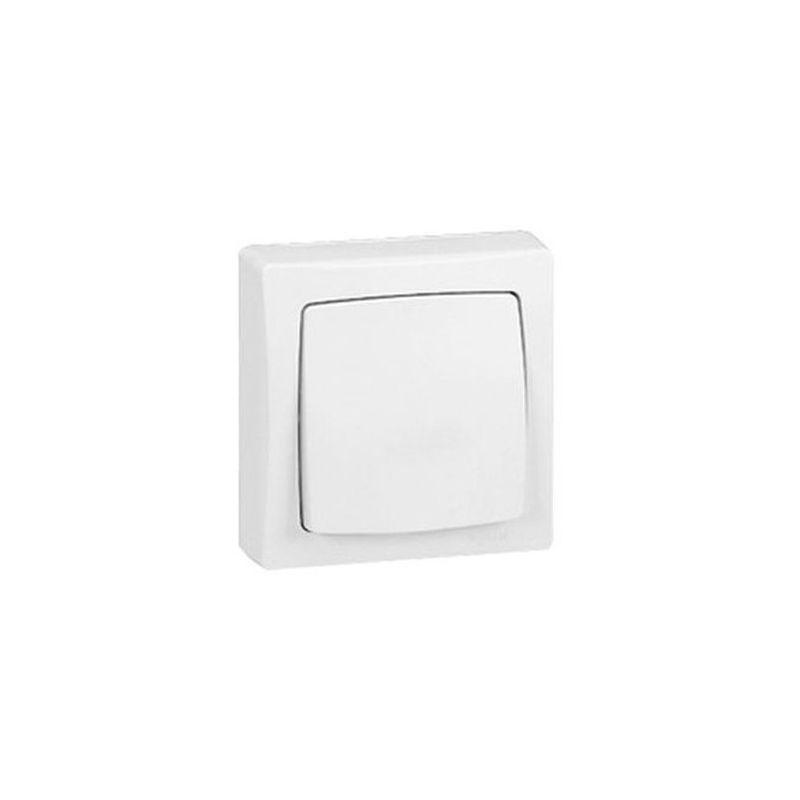 Pulsador superficie monobloc Oteo 086006
