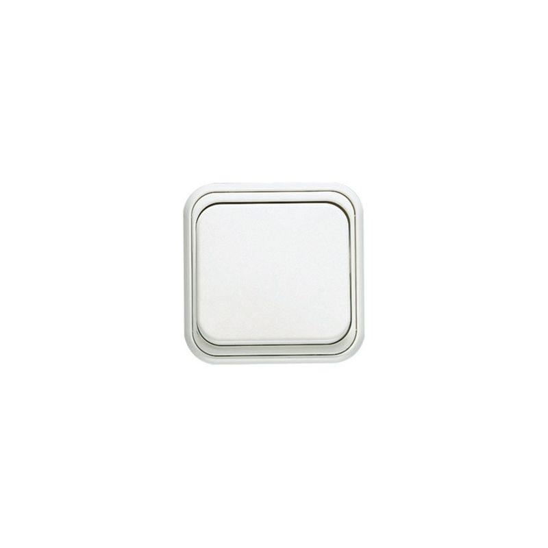 Conmutador de superficie Over de NIESSEN 1502BL
