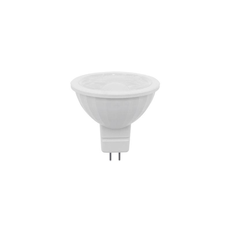 Lámparas LED con casquillo GU5.3 PRILUX Bombilla LED 12V GU5.3 Icon Basic 6W 3000K