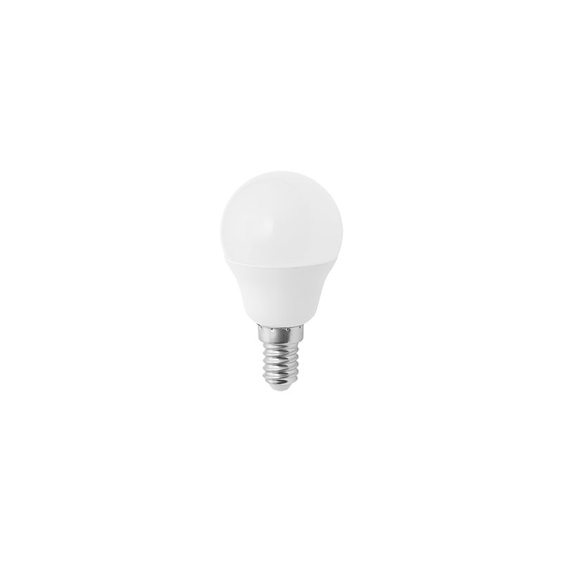 Lámparas LED con casquillo E14 PRILUX BOMBILLA LED ESSENSE BALL 5W 850 E14