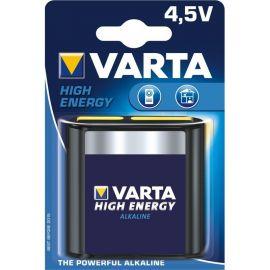 Pila alcalina de petaca 3LR12 4,5V de Varta