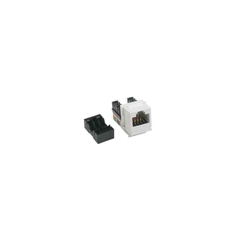 Conector RJ45 UTP hembra categoría 6 Simon