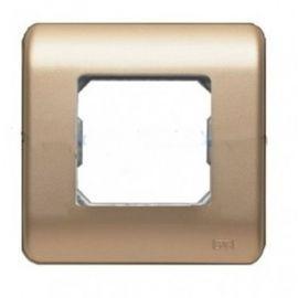 Marco 1 elemento dorado BJC Sol Teide 16001-DR