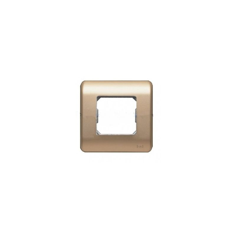 Por Marca BJC Marco 1 elemento dorado BJC Sol Teide 16001-DR