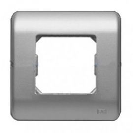 Marco 1 elemento plata BJC Sol Teide 16001-PL