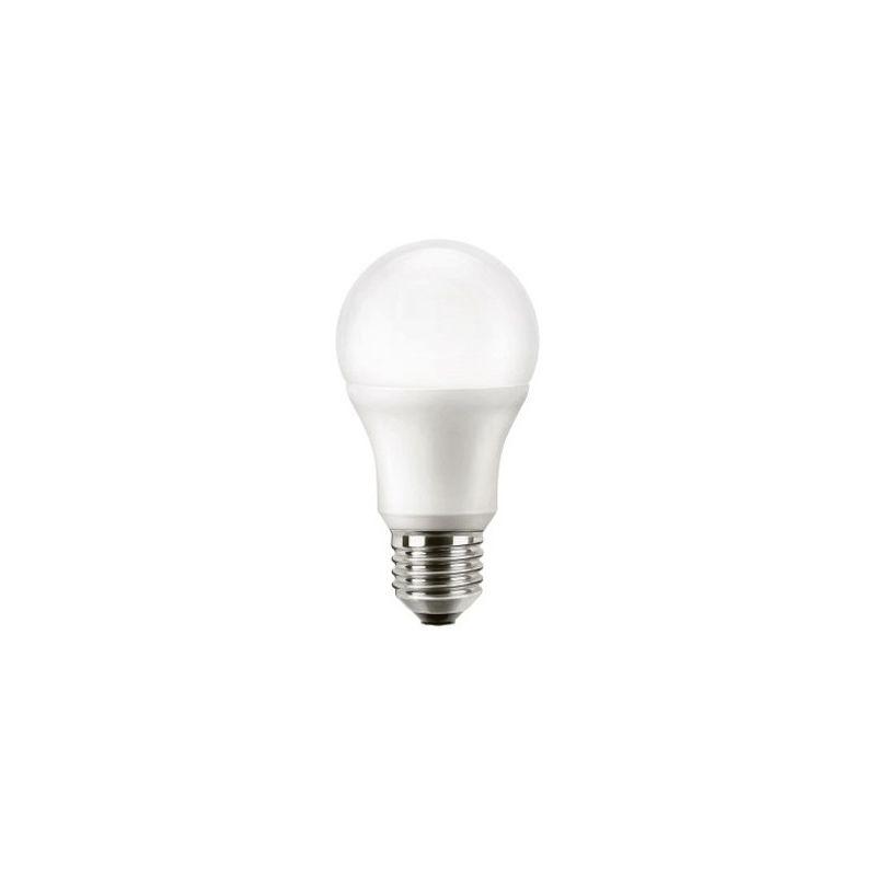 Bombilla LED mate E27 8W 827