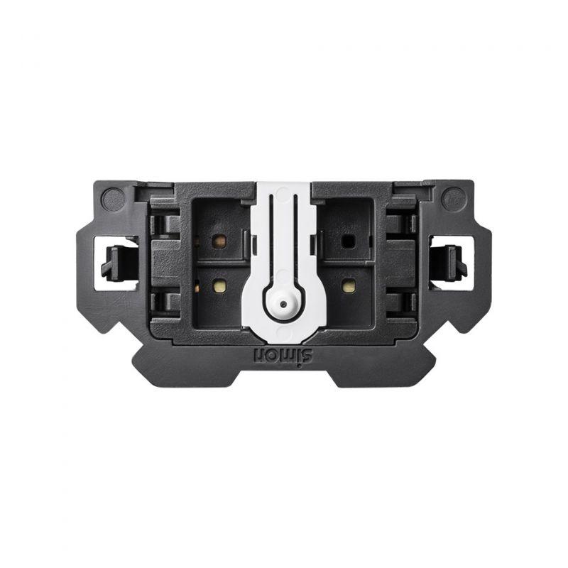 Interruptores y Enchufes por marca SIMON Pulsador pulsante 10000150-039 Simon 100
