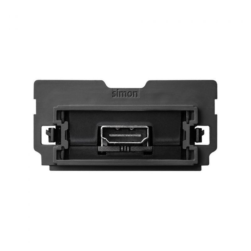 Conector Hdmi V1.4 Hembra 2m Simon 100