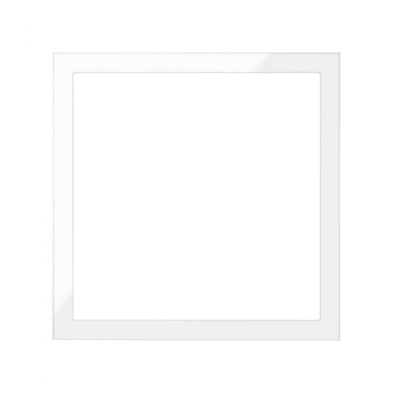 Marco 1 Elemento Blanco Simon 100