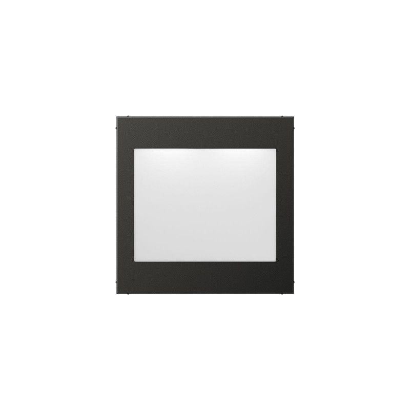 Luz de lectura placa de leds AL 2539 LED LW-12 de Jung