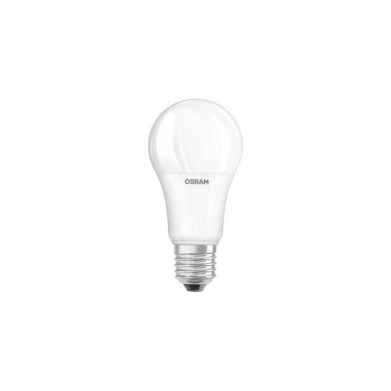 Bombilla led mate Value E27 9,5W 827 Osram