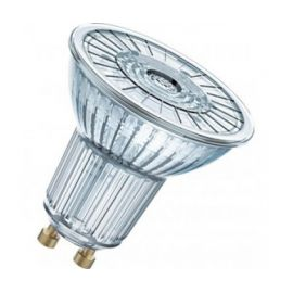 Bombilla led Parathom regulable 6,1W GU10 940 IRC90 36º Osram