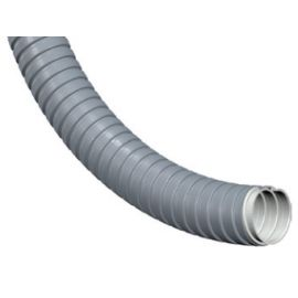 Tubo flexible sapa plástico Pg 21 Rollo 25m