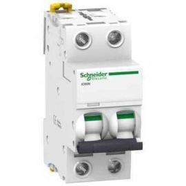 Magnetotérmico 2P 10A iC60N Schneider A9F79210