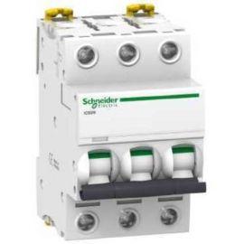Magnetotérmico 3P 16A iC60N Schneider A9F79316