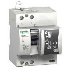 Reconectador diferencial 2P 40A 30mA REDs Schneider