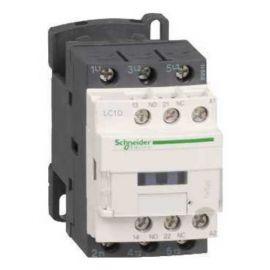 Contactor 12A 3P 1 NA+1 NC 230V LC1D12P7 Schneider