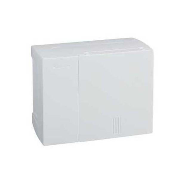 Cofret mini Pragma superficie 6 módulos puerta plena