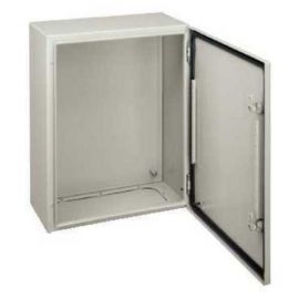 Armario CRN con puerta ciega 400x300x200mm