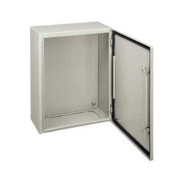 Armario CRN con puerta ciega 400x400x200mm