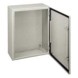Armario CRN con puerta ciega 800x600x250mm
