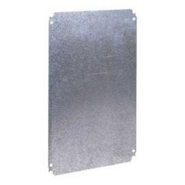Placa montaje metalica 600x500mm nsymm65