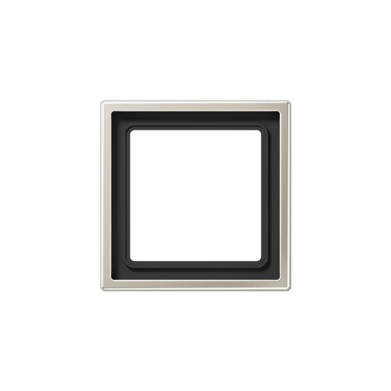 Marco 1 elemento acero ES2981 de Jung