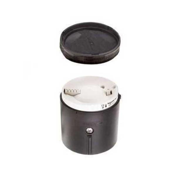 Base+tapa entrada cable coaxial-lateral XVBC21