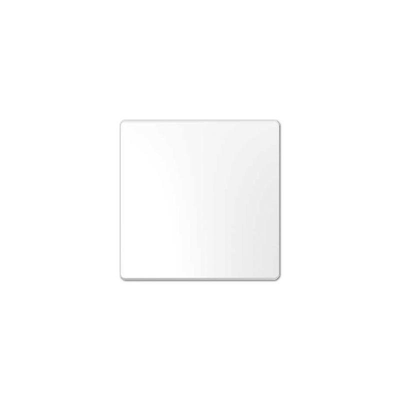 Tecla simple artico Schneider D-life MTN3300-6035