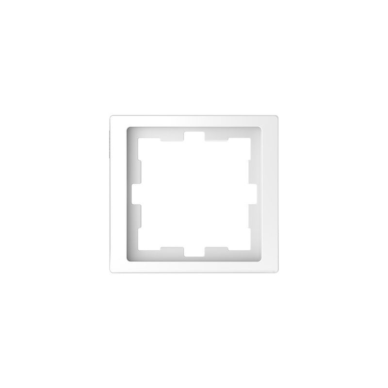 Marco 1 elemento artico Schneider D-life MTN4010-6535