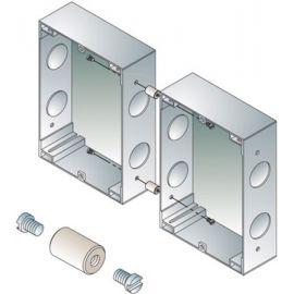 Accesorios FERMAX Juego separadores cajas empotrar City Fermax 8829