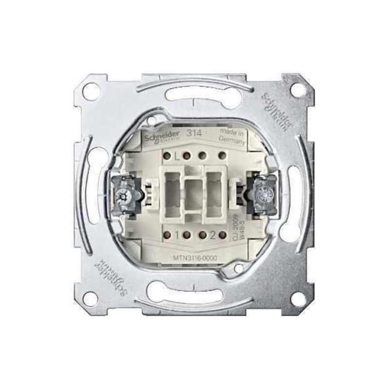 Interruptor Schneider Elegance MTN3111-0000