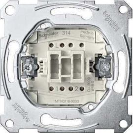 Conmutador Schneider Elegance MTN3116-0000
