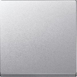 Tecla interruptor aluminio Schneider Elegance MTN433160