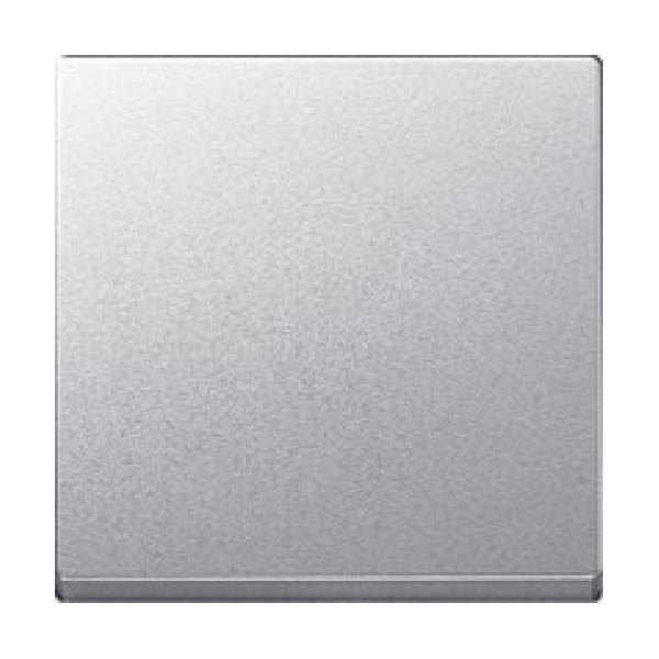 Tecla interruptor aluminio Elegance MTN433160