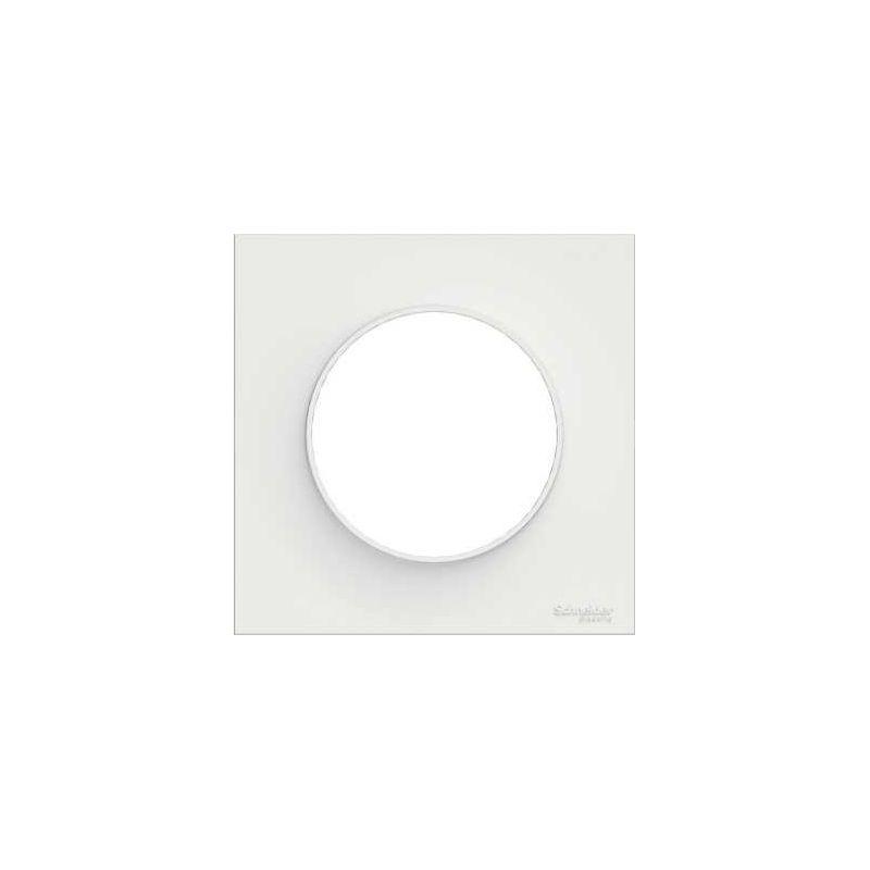 Marco 1 elemento blanco Styl Odace S520702