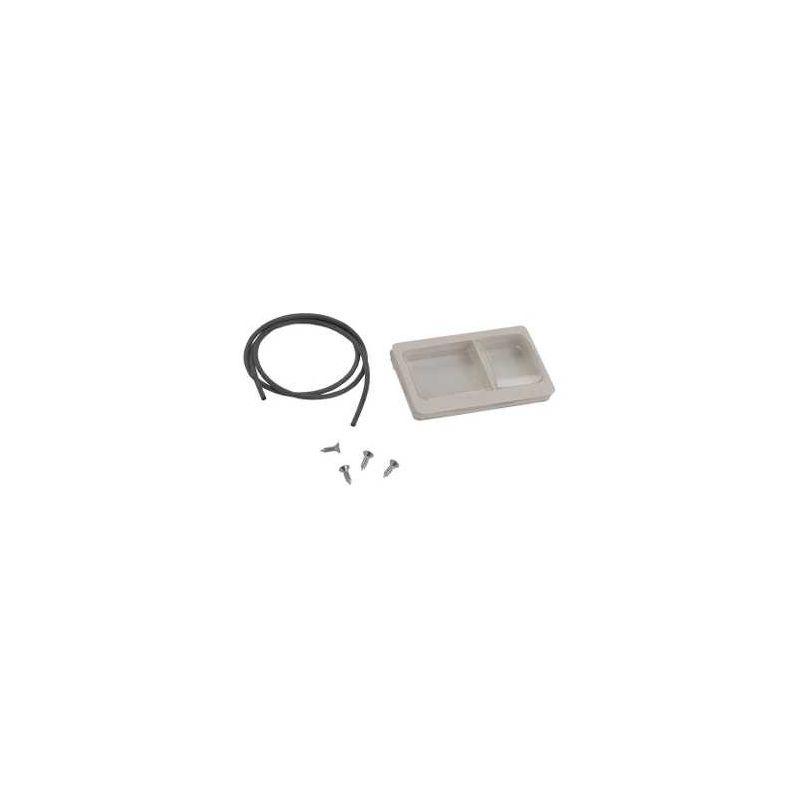 Dispositivo de estanqueidad IP55 GV2E01 Schneider