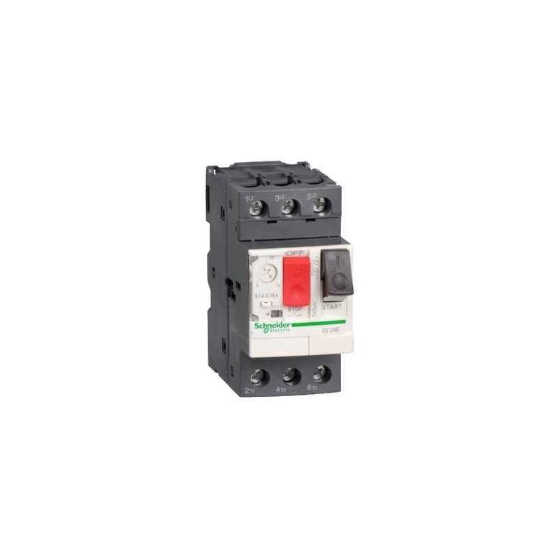 Disyuntor magnetotérmico 9-14A 3P GV2ME16 Schneider