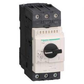 Disyuntor magnetotérmico 37-50A 3P GV3P50 Schneider