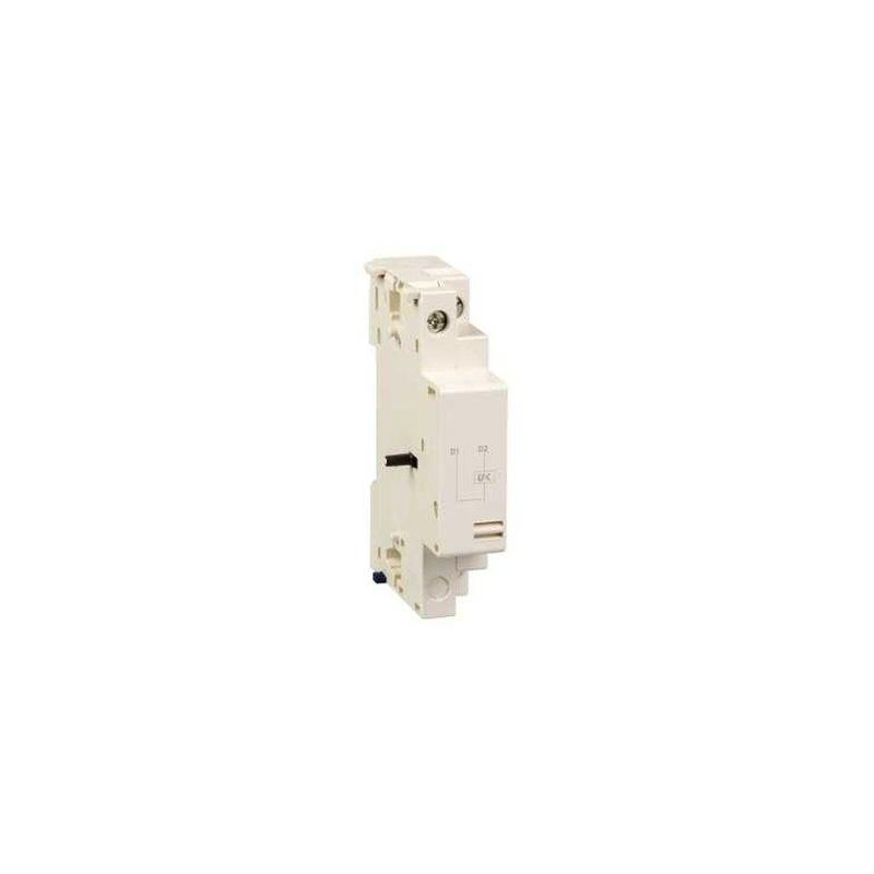 Disparador de mínima tensión 220-240 V GVAU225 Schneider