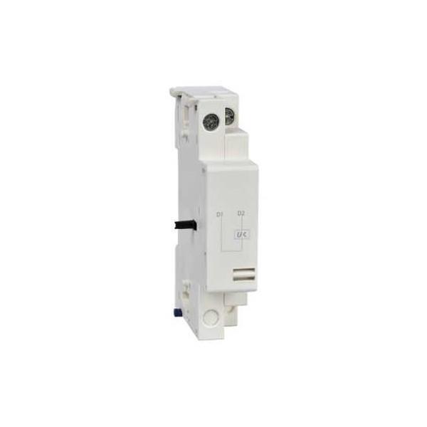 Disparador de mínima tensión 380-400V GVAU385 Schneider