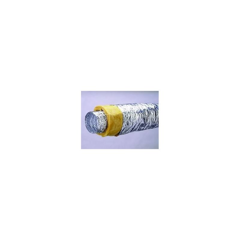 Tubo Salpaterm diámetro 102mm caja 10 metros