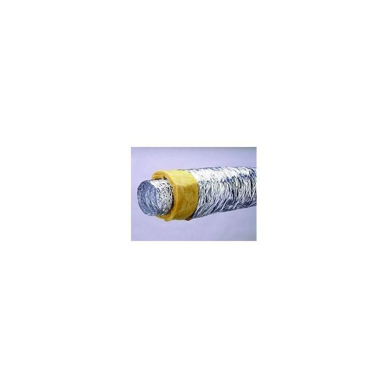 Tubo Salpaterm diámetro 127mm caja 10 metros
